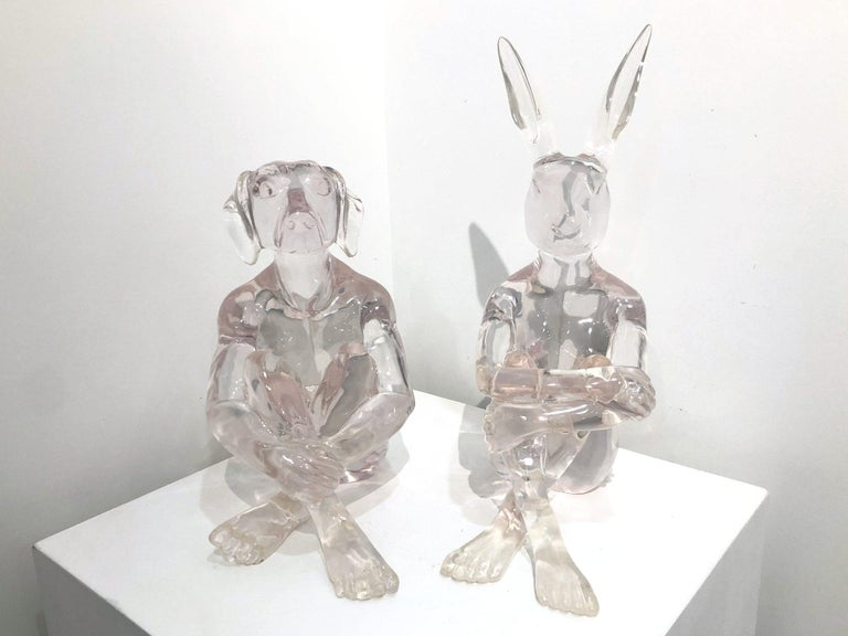 Lolly Rabbitgirl (Clear) For Sale 11