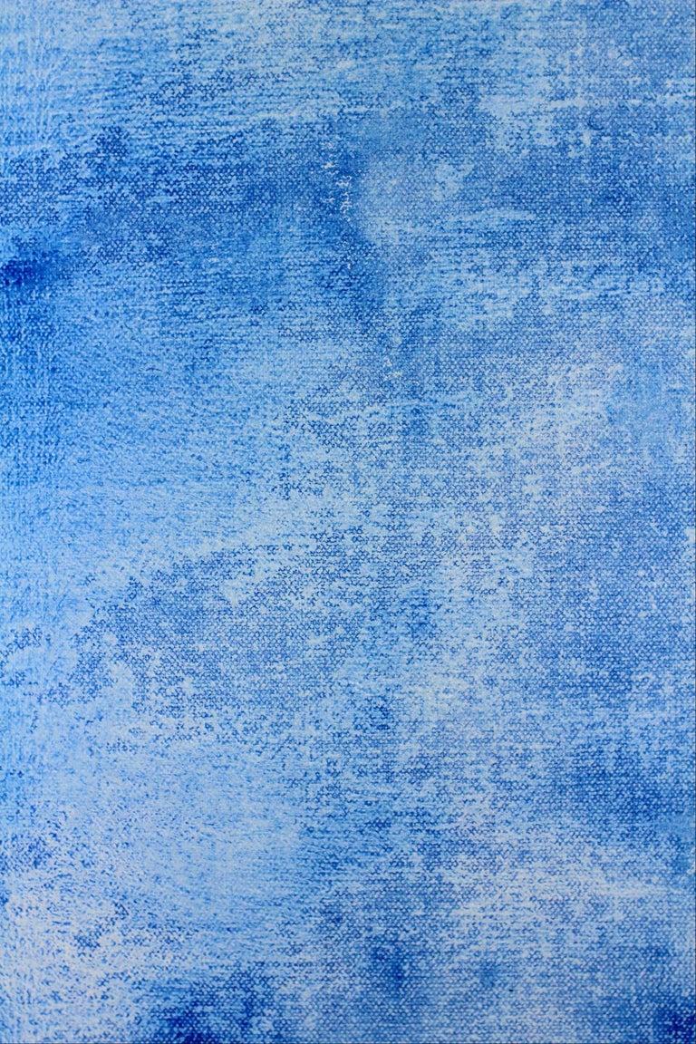 Peace Blue For Sale 2