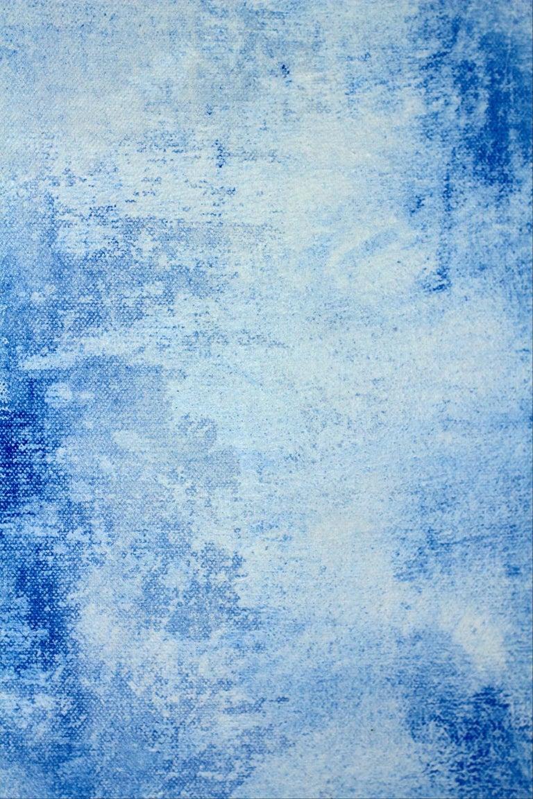 Peace Blue For Sale 3