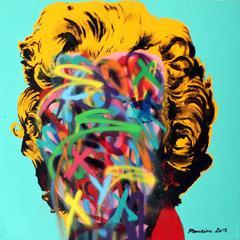 Mancini's Marilyn