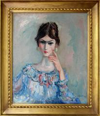 Portrait of Her