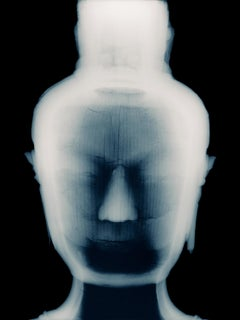 David Maisel Figurative Photography