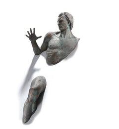 Attraverso, bronze
