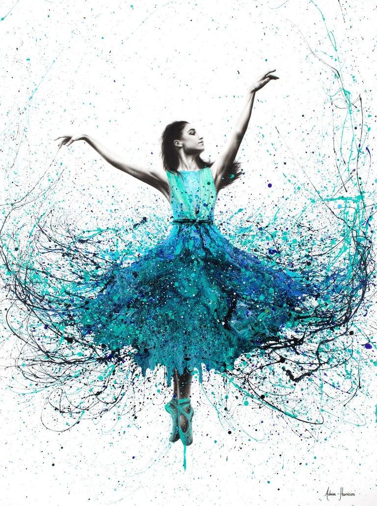 Coral Night Dancer
