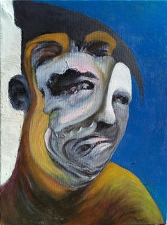 The Theatre Mask.