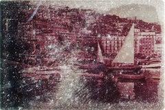 N°85 - Carolina Magnin Photography Print on Glass Landscape