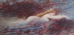 Little Mermaid - The Siren