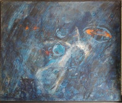 Place Hivernale - A winterly place with a Max Ernst connection