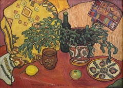 Impressionist Still-life Paintings