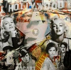 """Hollywood Legends"" by Enric Pont"