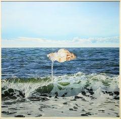 """Sea Gazing"" by Begona Martin"