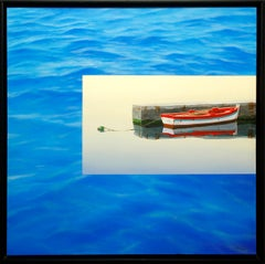 """Still Waters"" by Frane Mlinar"