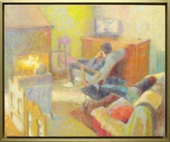"""""""Peaceful Moments"""" by Spanish Artist Rosa Ripoll"""