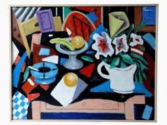 1990-1999 Still-life Paintings