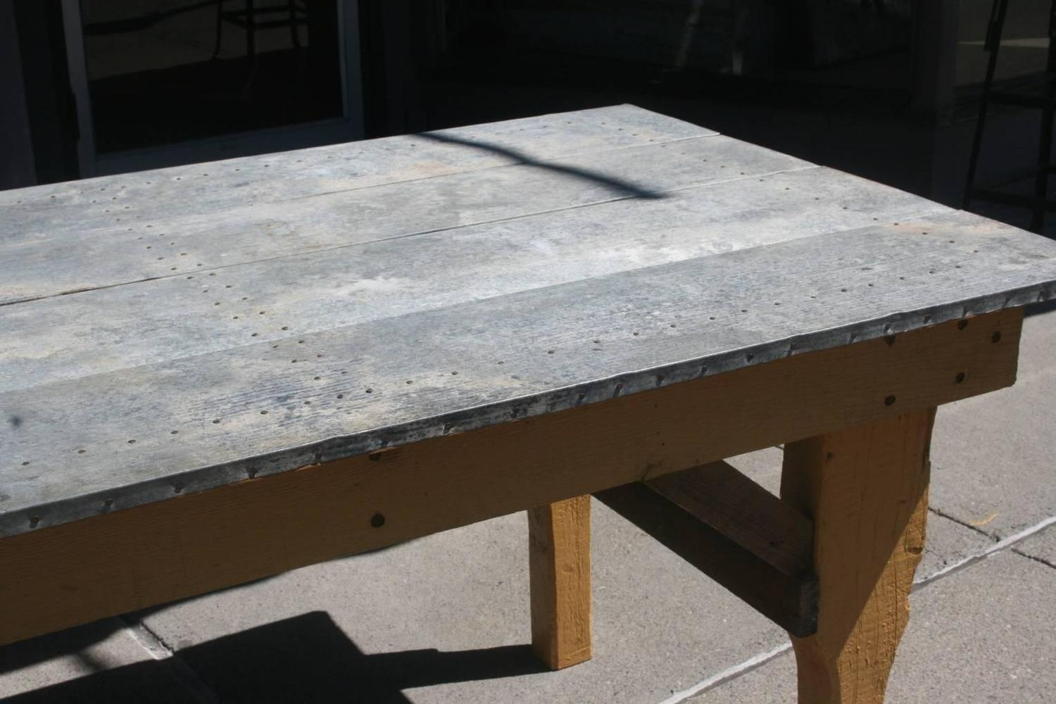zinc patio table 28 images zinc topped bar table  : 201604172357451530x1020z from www.urbananew.co size 1500 x 1000 jpeg 130kB