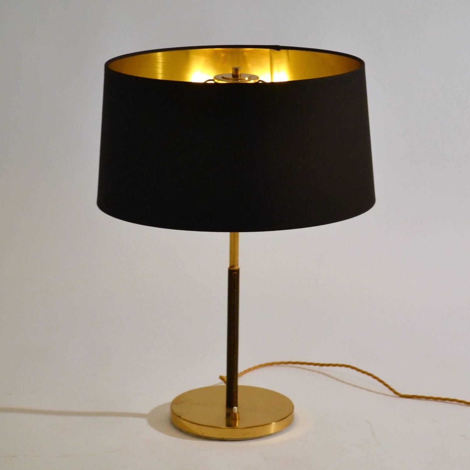 Early 1960s Table Lamps Contemporary Living Room Modern Home Design Ideas