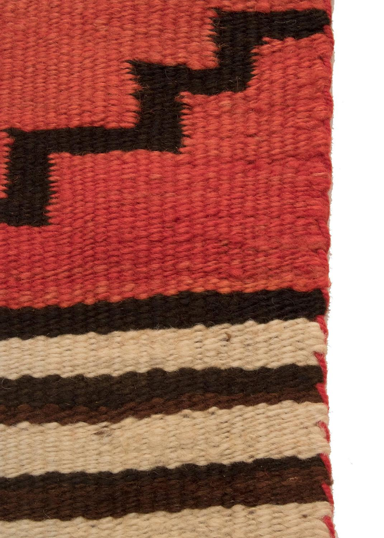 Native American Child S Chiefs Blanket Navajo 19th