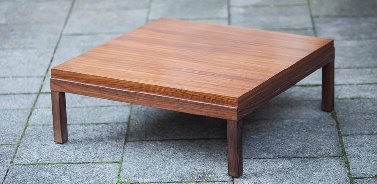 Johannes Spalt Constanze Sofa Living Room Set For Sale 3