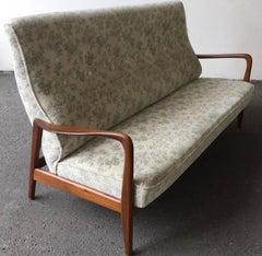 ultra rare gio ponti sofa.