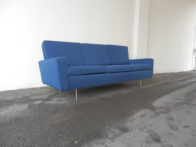 an early and hard to find sofaset . complete restored to perfect condition !
