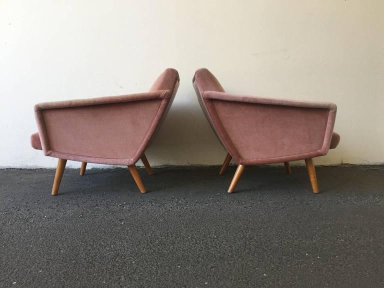 Wonderful Italian Sofa Set For Sale 1