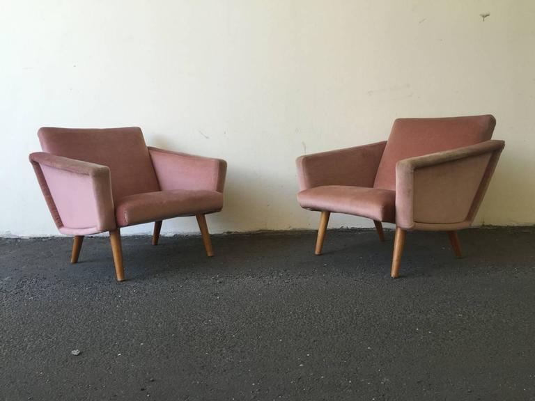 Wonderful Italian Sofa Set For Sale 2