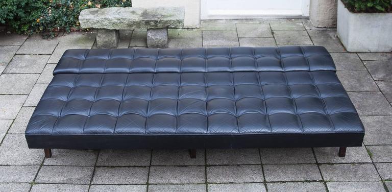 Mid-20th Century Johannes Spalt Constanze Sofa Living Room Set For Sale