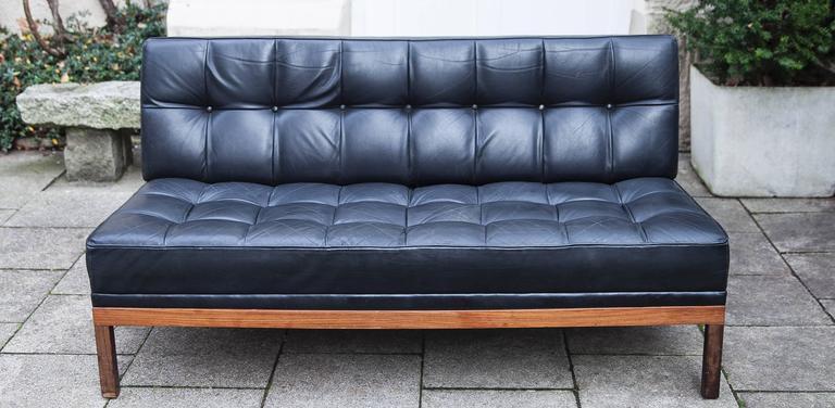Johannes Spalt Constanze Sofa Living Room Set For Sale 1