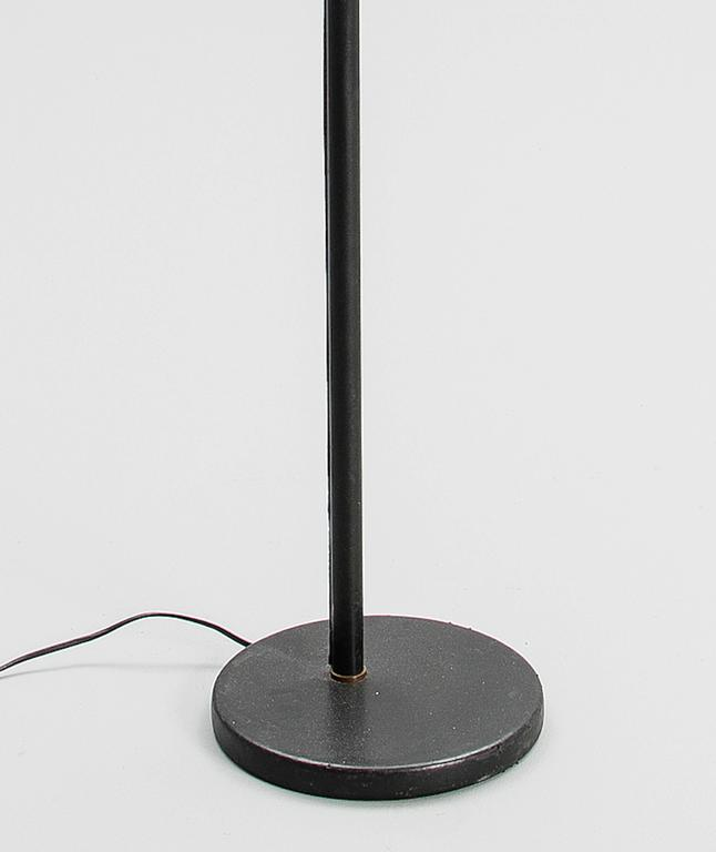 Alvar Aalto A 808 Floor Lamp for Valaistustyö 5