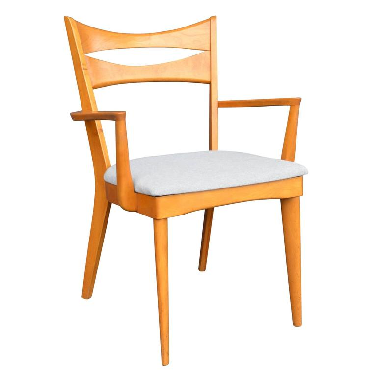 Maple Heywood Wakefield Dining Set Circa 1955 For Sale At 1stdibs