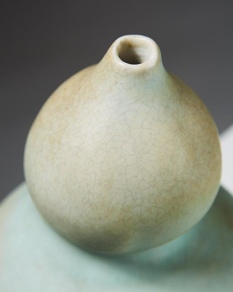 Vase or Sculpture Designed by Per Hammarström, Sweden, 2000s In Excellent Condition For Sale In Stockholm, SE