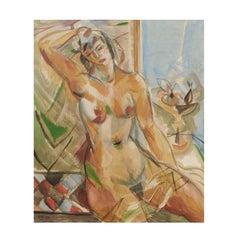 Julius Schyl Naged Women