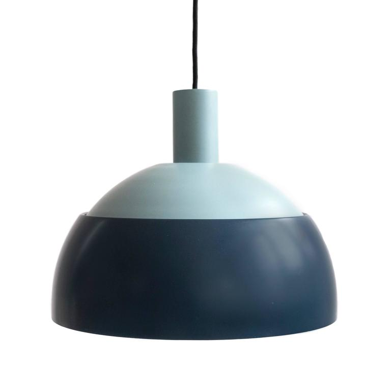 Large size Finn Juhl pendant. 