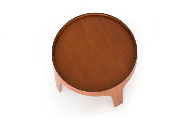 Nanna Ditzel stool