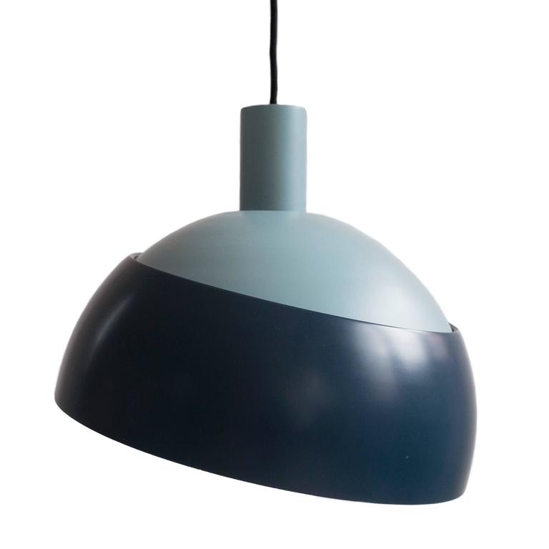 Scandinavian Modern Large Finn Juhl Pendant for Lyfa, 1963 For Sale