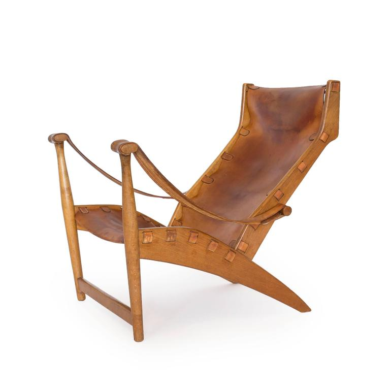 Amazing Mogens Voltelen, Copenhagen Chair, 1936 2