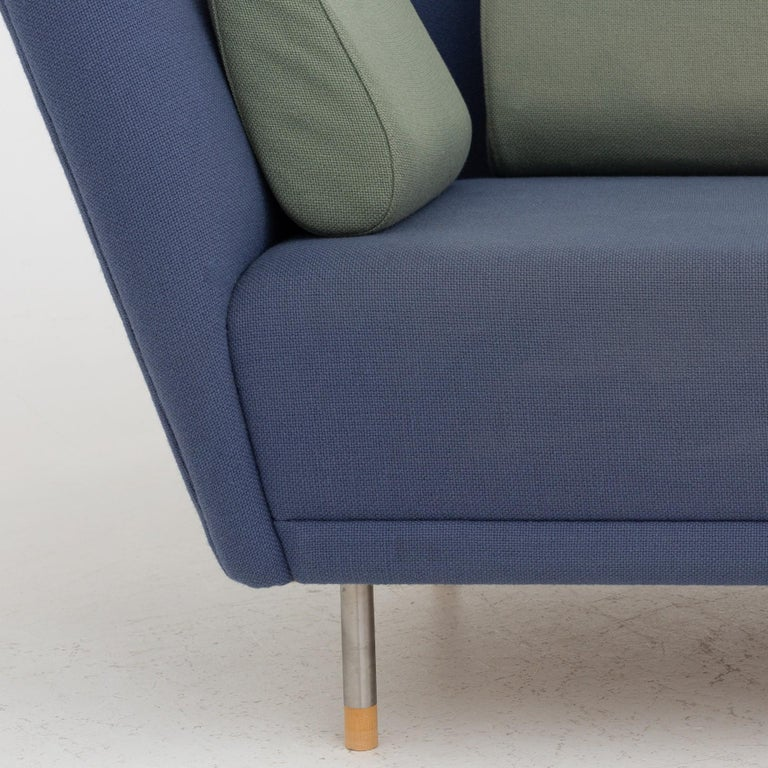 Danish Tivoli Sofa by Finn Juhl For Sale