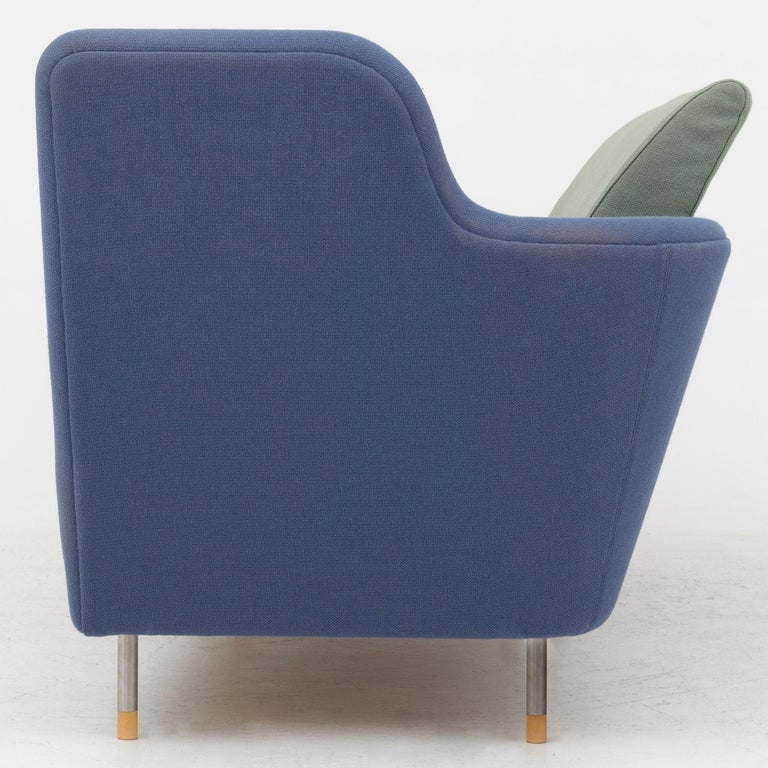 Tivoli Sofa by Finn Juhl In Good Condition For Sale In Copenhagen, DK