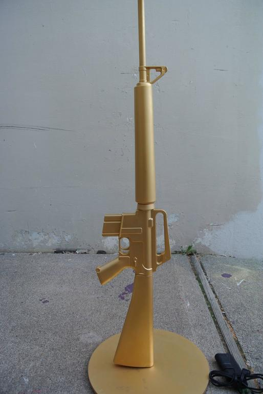 Guns Lounge By Philipe Starck At 1stdibs