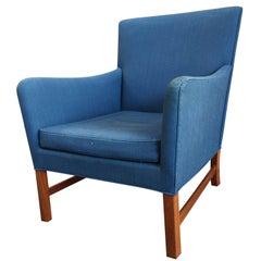 Ole Wanscher Lounge Chair