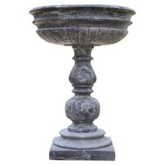 Marble Fountain, 20th Century