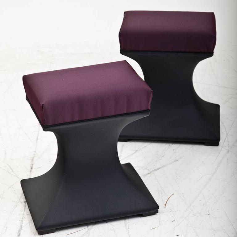 Modern Stools, 1970s For Sale 2