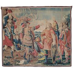 Gobelin Tapestry, France, 17th Century