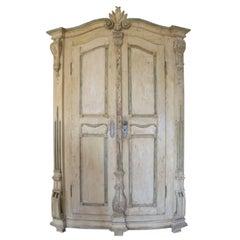 Rococo Cabinet, Germany, circa 1760