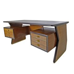 Designer Desk, Italy, 1940s