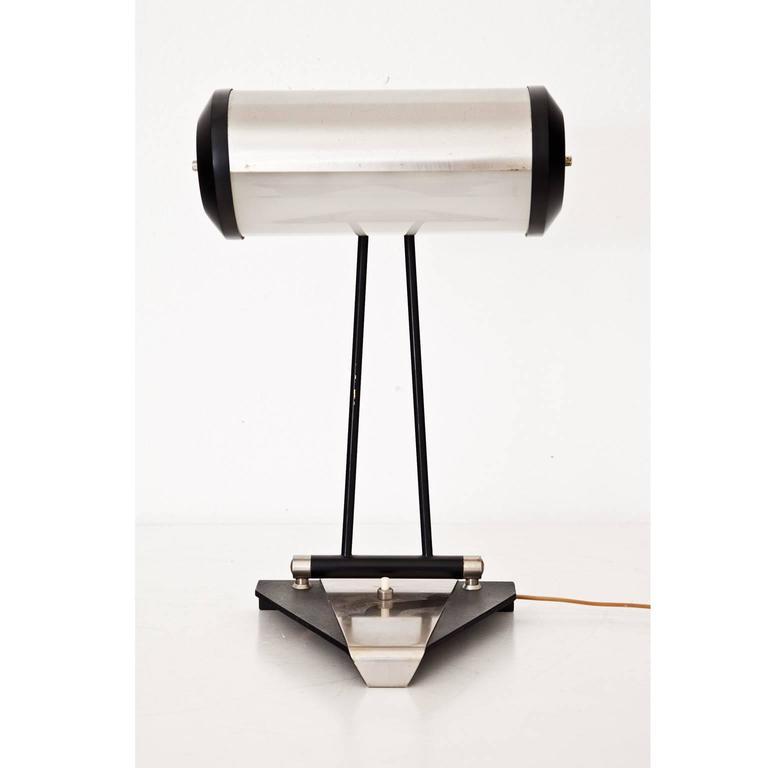 Italian Stilnovo Table Lamp Model 8051, Italy, 1960s For Sale
