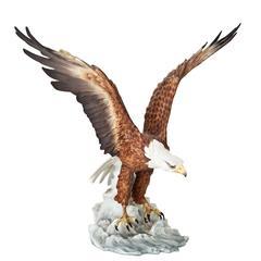 Bald Eagle, Kaiser W. Germany, 328/1500, circa 1980s