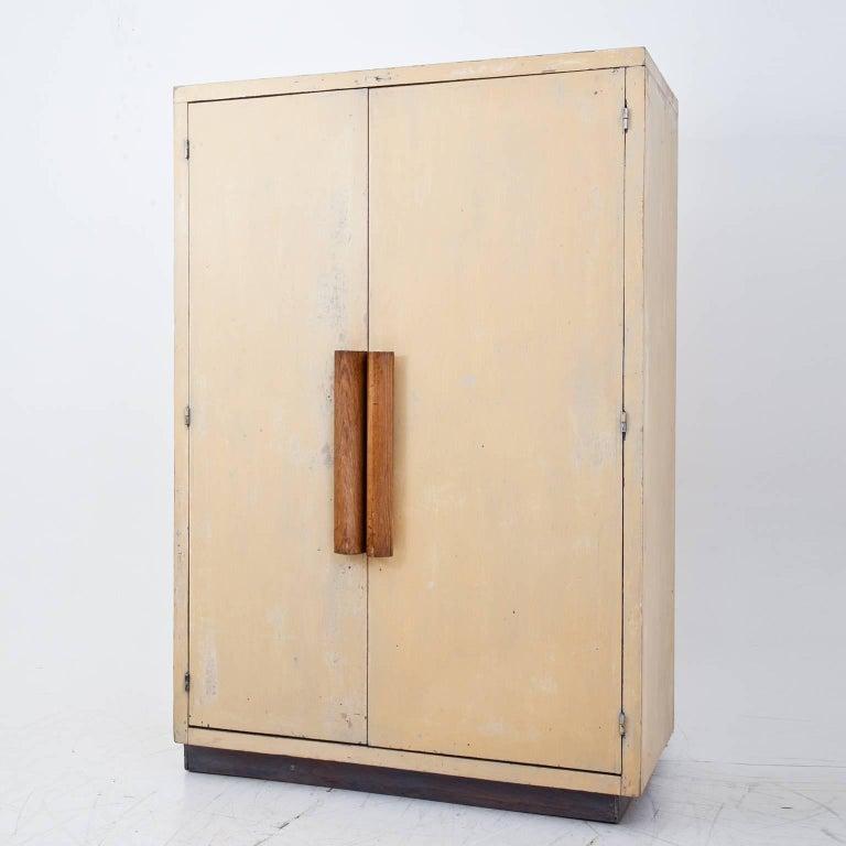 Wardrobe by Le Corbusier / Atbat, France, 1949-1952 2