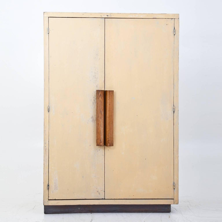 Wardrobe by Le Corbusier / Atbat, France, 1949-1952 3
