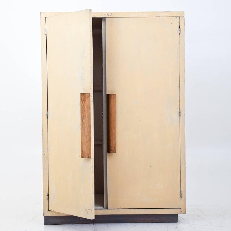 Wardrobe by Le Corbusier / Atbat, France, 1949-1952 4